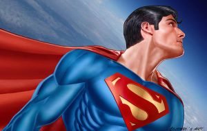 THE SUPERMAN LEGACY by supersebas