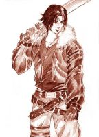 Squall by Sephorah