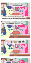 Pie's The Word by Scyphi