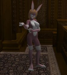 Easter Temps Rerevisited by Jynxed151