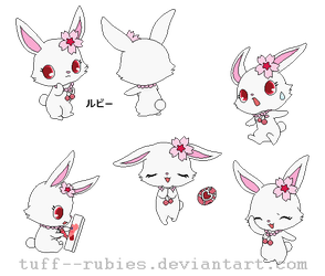 Ruby Reference Sheet by Tuff--Rubies