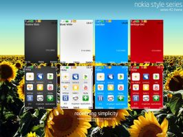 Nokia Style Series by snm-net