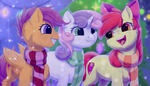 Holiday by PeachMayFlower