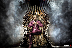 Far Cry 4 On The Throne - Full Version by Naif1470