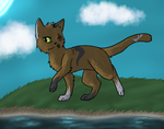 Lepopsrad/Cougarfang by Spiritpie