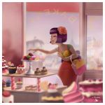 French Bakery by clementmeriguet