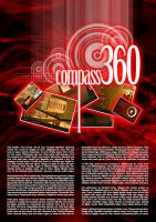Compass360 by Delt4