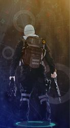 The Division by Mik4g