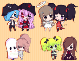 This is Halloween~ by Devi--ko