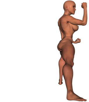 Stock-140lb-5ft3in-10bi-Fitness-P07-A10-WideStance by ShadowRx