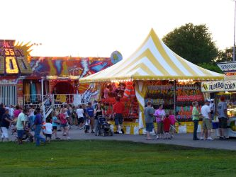 carnival by turtledove-stock