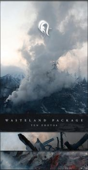 Package - Wasteland - 1 by resurgere