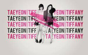 Taeny Wallpaper by bunnydubu