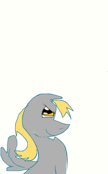 Derpy's Revenge by DerpyHooves120