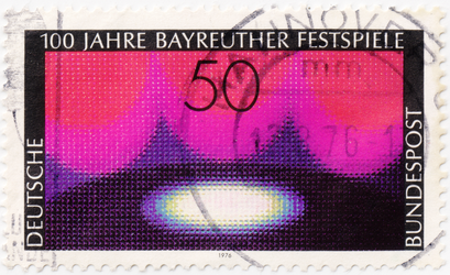 100 years of the Bayreuth Festival by polfrey
