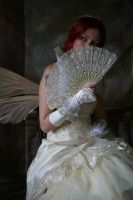 A Fairy Love Story Portrait 1 by mizzd-stock
