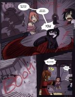 OCCC Team 2 Page 20 by kalkie