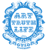 ART.TRUTH.LIFE by XEmptyHeartsX