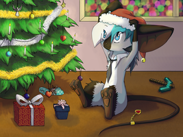 Christmas~ by sankaritinn