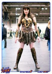 Cosplay Fever: 24-04-10 by CosplayFever