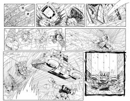 Metroplex inks pg 8 - 9 by MarceloMatere