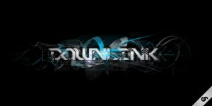Downlink Logo 4 by dFEVER