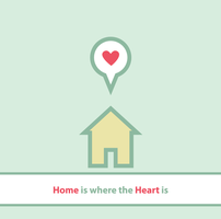 Home is Where the Heart is by Princess-Twa