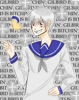 APH - Sailor Prussia by TOXiC-ToOtHpAsTe