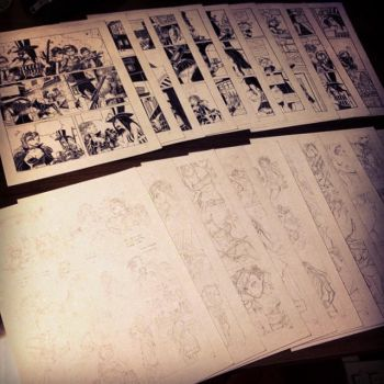 20 Pages by Noden