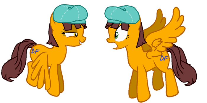 DF: Seeing Double by DisneyFanatic2364