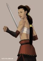 Mulan by plastic-pipes