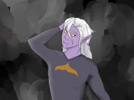 Lotor by Steampunk-Lark