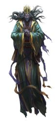 Lich Final by LieSetiawan
