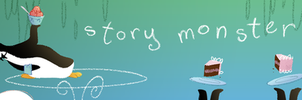 Mary Poppins header by BetterthanBunnies