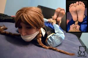 Princess Anna kidnapped! 12 by Natsuko-Hiragi