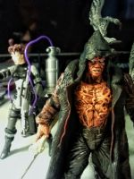 Spawn the movie figures 3 by NiteOwl94