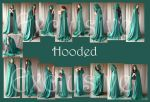 Exclusives hooded 2 by Lisajen-stock