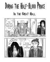 During Half-Blood Prince by Femkeneri