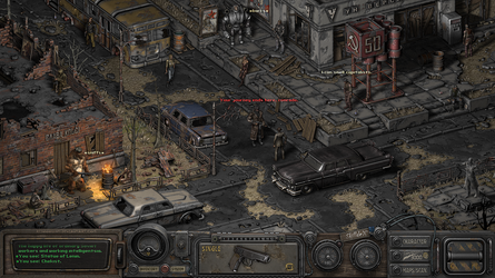 Fallout: USSR by Red888guns