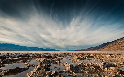 Badwater by nathanspotts