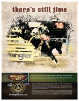 NFR 08 Mad Dash Ad by SwabbyMcSweetie