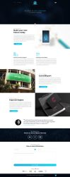 Viziona Website for sale by Freestyler92