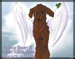 In Loving Memory... by Nicole-lune