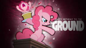 I THREW THE REST OF THE CAKE TOO! by ImLaddi