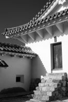 Himeji Castle 2 by ximo