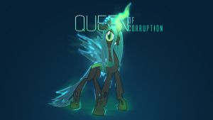 Queen Of Corruption by Elalition