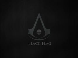 Assassins Creed 4 Black Flag - first wall-per by Pateytos