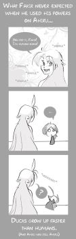 PTt - Fakir didn't expect... by amos-hunter