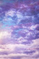 Blue purple skyscape 2 STOCK by AStoKo by AStoKo