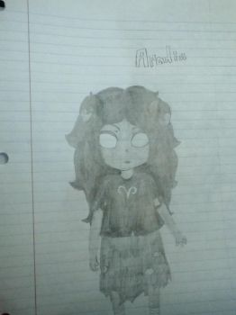 Aradia by Lilies05